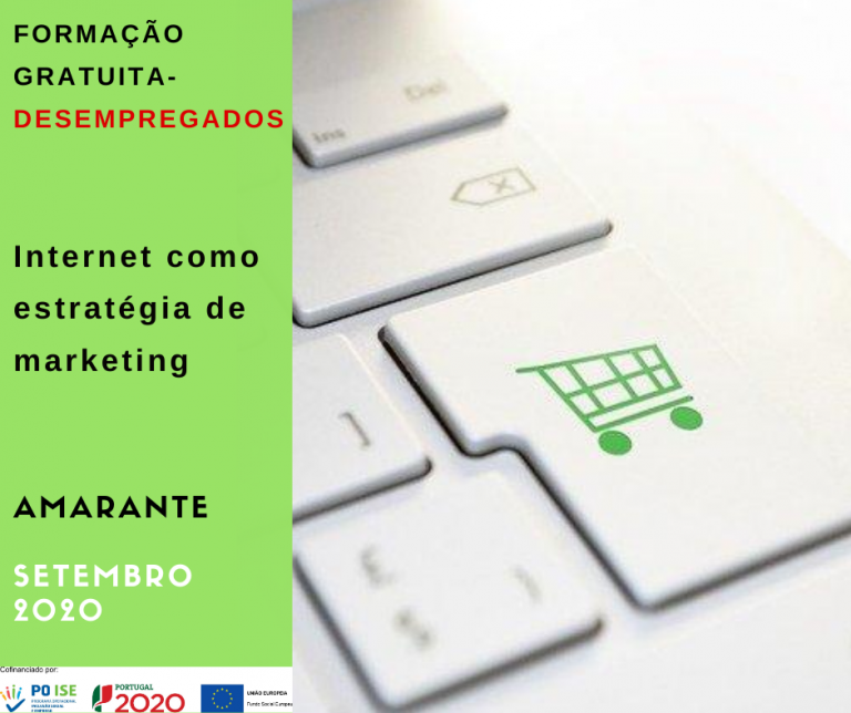 Internet como estrategia de marketing