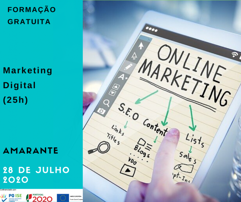 Marketing Digital_formação