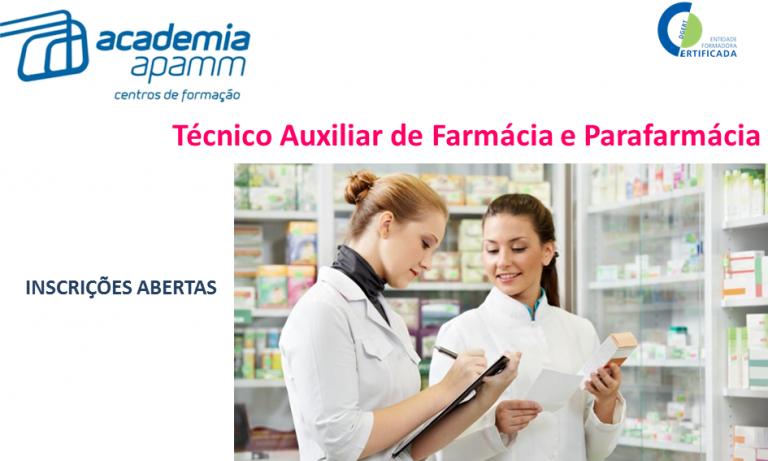 farmacia e parafarmacia