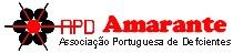 APD AMarante - Logo