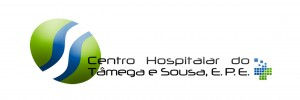 logotipo CHTS com efeito